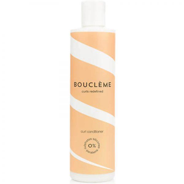 Boucleme curl conditioner